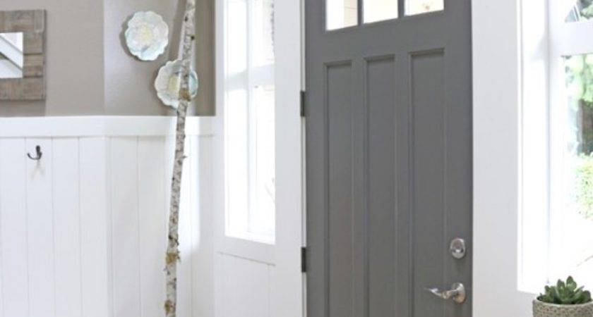 Pretty Interior Door Paint Colors Inspire
