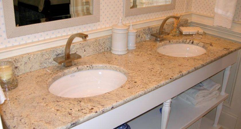 Raleigh Bathroom Countertops Marble Counters