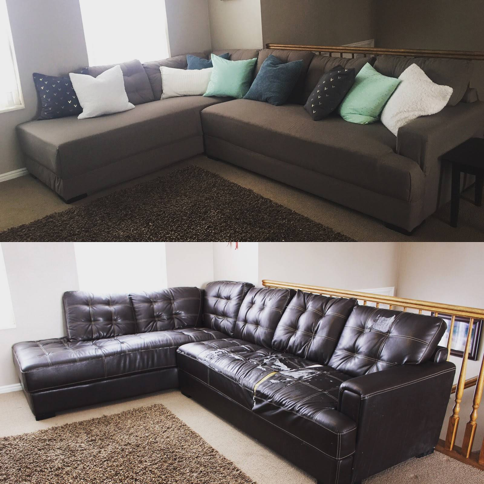 Reupholster Sectional Sofa Cover