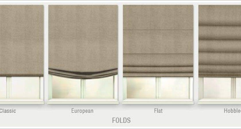 Roman Shades Blinds Discount Selectblinds