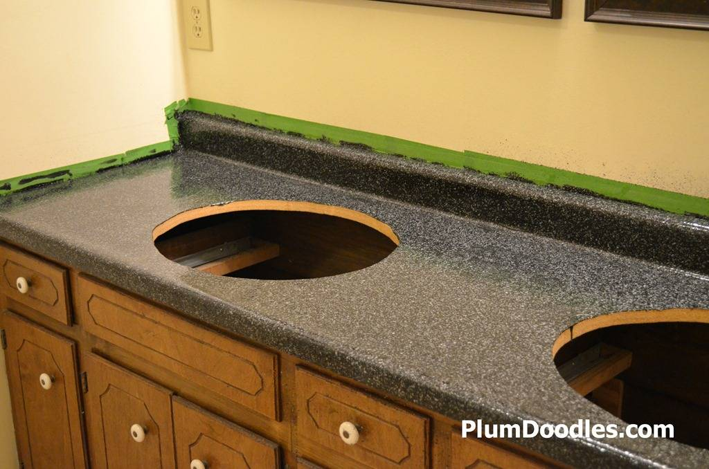 Rust Oleum Countertop Transformations Simple Affordable