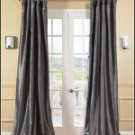 Sheer Curtains Inches Long Home Design