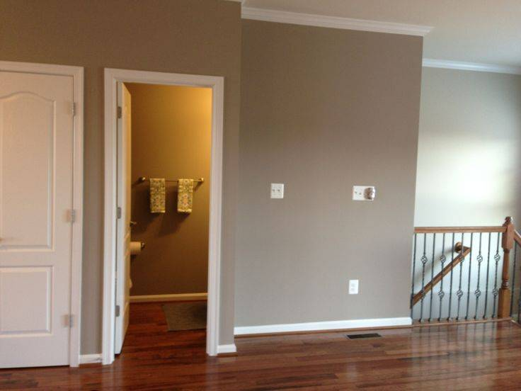 Sherwin Williams Perfect Greige Accessible Beige Cool