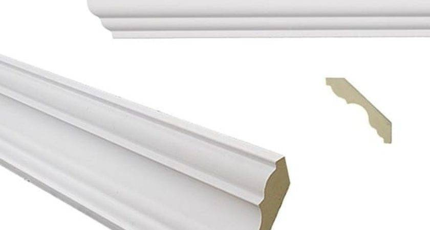 Shop Classic Inch Crown Molding Pack