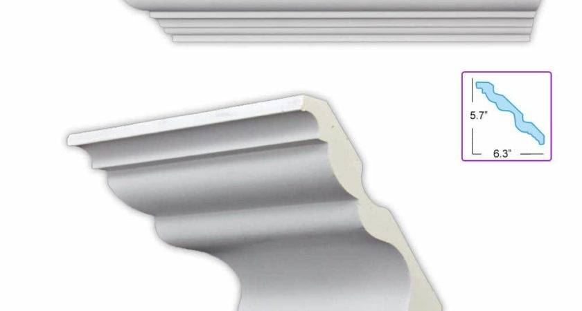 Shop Heritage Inch Crown Molding Pack