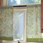 Simple Curtain Designs Small Windows