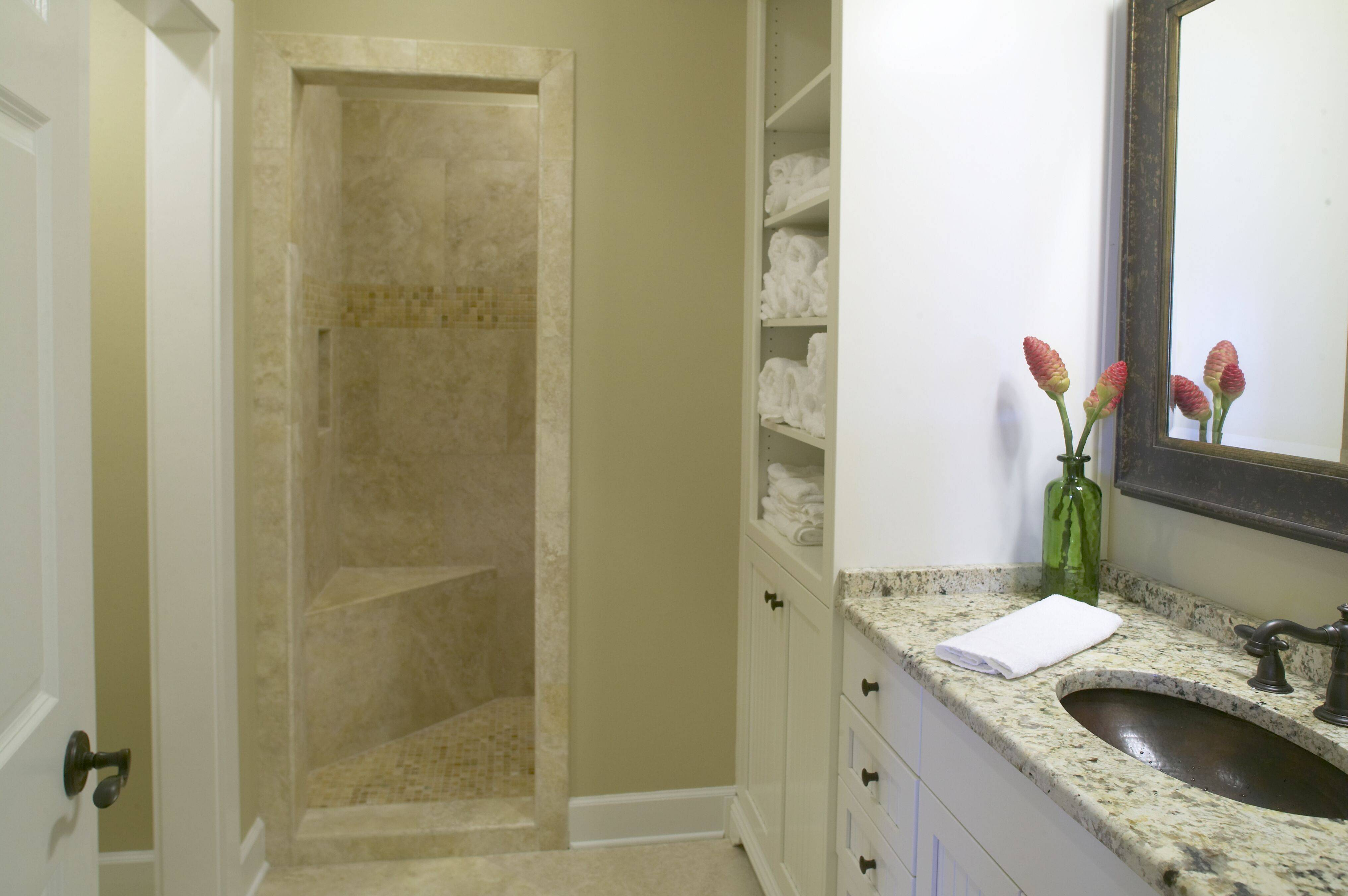 Small Bathrooms Decorating Bathroom Walk Shower Bath