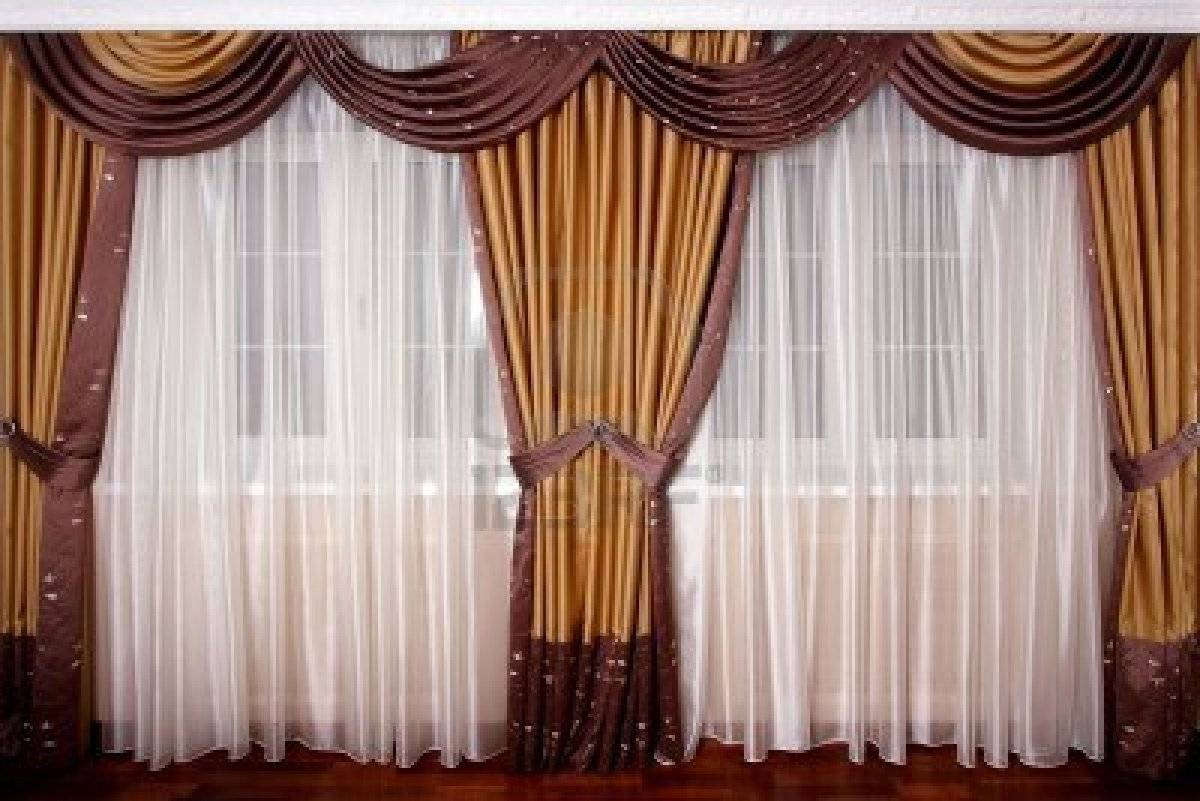 Small Guide Choose Your Curtains