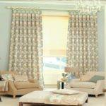 Small Sheer Window Curtains Amberyin Decors Ideas