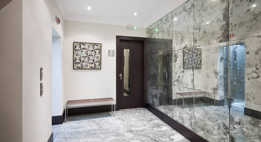 Top Considerations Using Antique Mirror Glass Offer