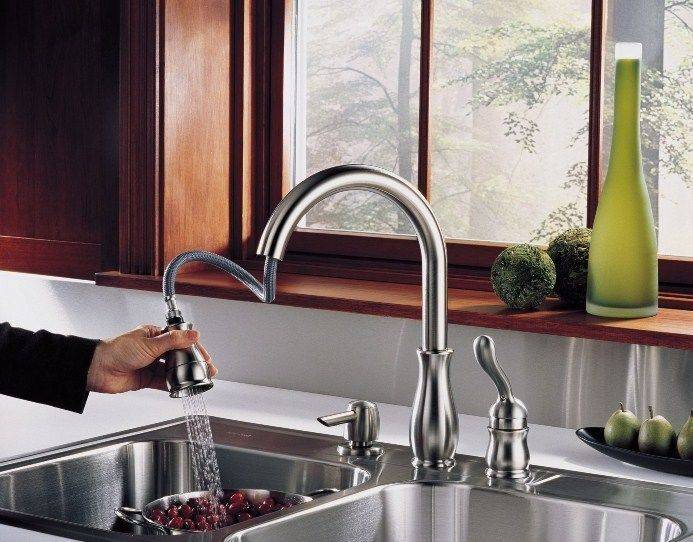 Top Kitchen Faucets Home Design