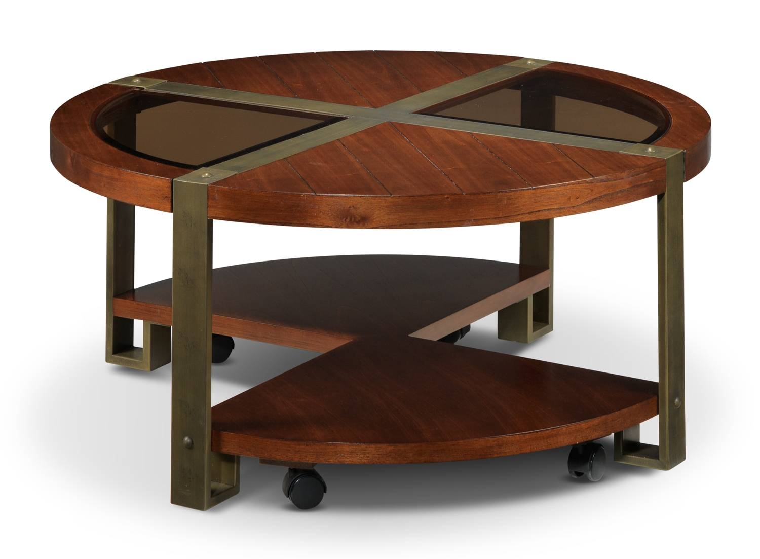 Vibes Occasional Tables Cocktail Table Ottomans Leon