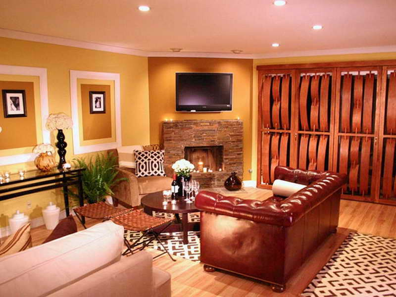 Wall Color Painting Ideas Paint Colors Best Gold