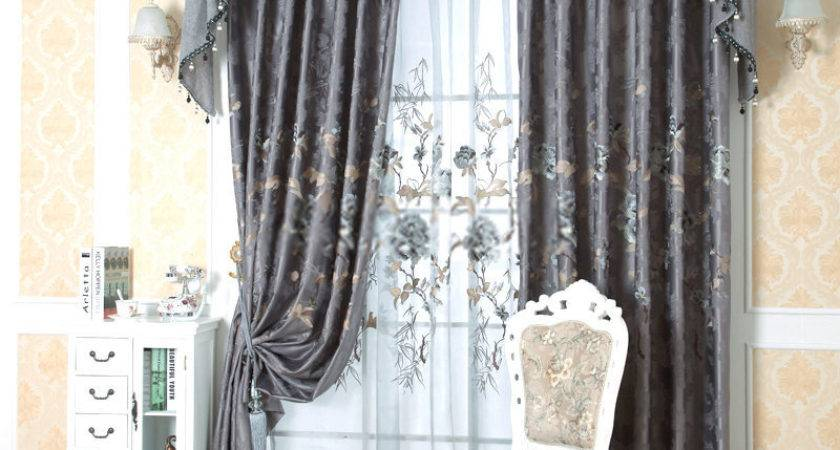 Wide Curtains Patio Doors Home Honoroak