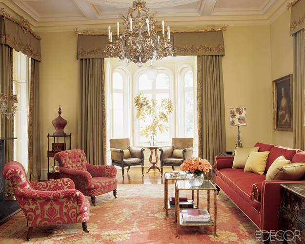 Window Dressing Ideas Living Rooms Home Intuitive
