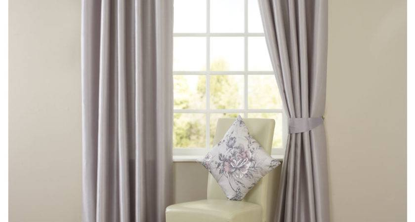 Window Treatments Wide Windows Homesfeed