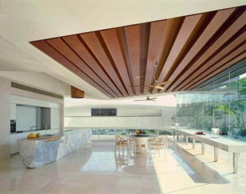 Wooden Ceiling Designs Systems