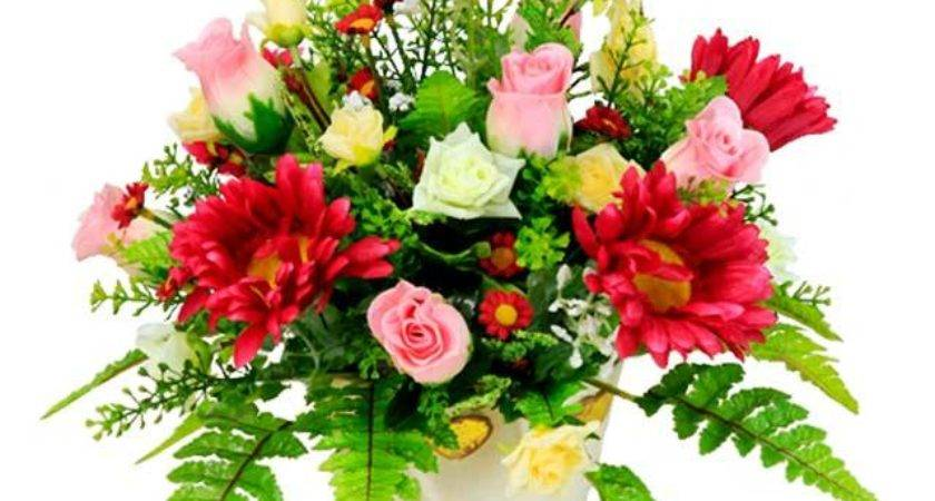 World Top Artificial Flowers Pics