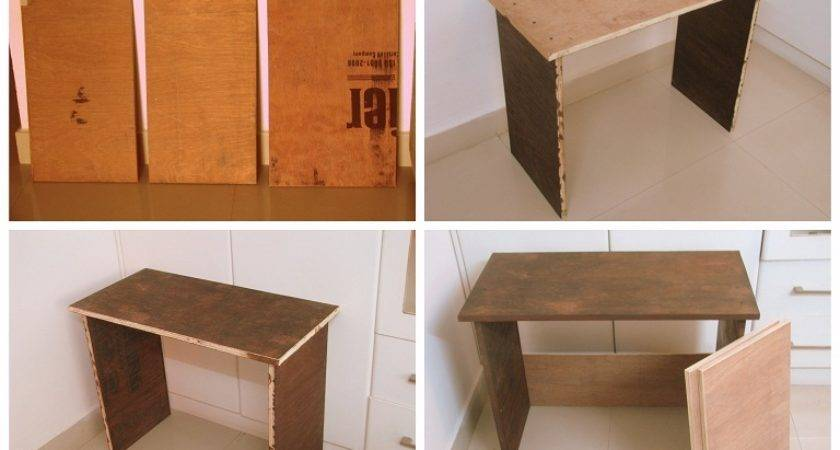 Yourself Side Table Cabinet Indian Woodworking Diy Arts
